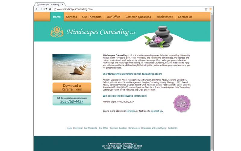 Chameleon Design Services - Graphic Designer - South Windsor ...
